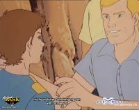 M.A.S.K. cartoon - Screenshot - The Sacred Rock 538
