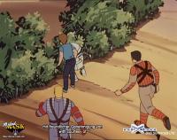 M.A.S.K. cartoon - Screenshot - The Sacred Rock 169