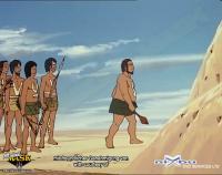 M.A.S.K. cartoon - Screenshot - The Sacred Rock 018