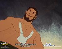 M.A.S.K. cartoon - Screenshot - The Sacred Rock 380