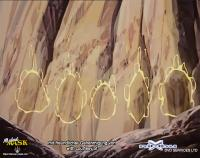 M.A.S.K. cartoon - Screenshot - The Sacred Rock 041