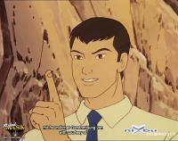 M.A.S.K. cartoon - Screenshot - The Sacred Rock 542