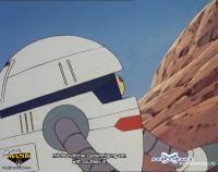 M.A.S.K. cartoon - Screenshot - The Sacred Rock 212