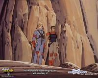 M.A.S.K. cartoon - Screenshot - The Sacred Rock 256