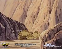 M.A.S.K. cartoon - Screenshot - The Sacred Rock 270