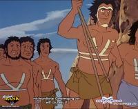 M.A.S.K. cartoon - Screenshot - The Sacred Rock 279