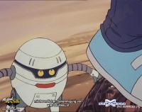M.A.S.K. cartoon - Screenshot - The Sacred Rock 200