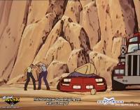M.A.S.K. cartoon - Screenshot - The Sacred Rock 469