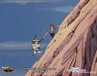 M.A.S.K. cartoon - Screenshot - The Sacred Rock 244