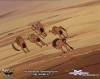 M.A.S.K. cartoon - Screenshot - The Sacred Rock 523