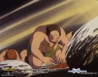 M.A.S.K. cartoon - Screenshot - The Sacred Rock 217