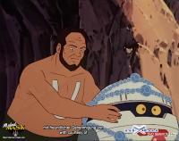 M.A.S.K. cartoon - Screenshot - The Sacred Rock 543
