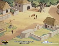 M.A.S.K. cartoon - Screenshot - The Sacred Rock 130