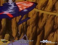 M.A.S.K. cartoon - Screenshot - Curse Of Solomon's Gorge 428