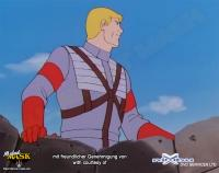 M.A.S.K. cartoon - Screenshot - Curse Of Solomon's Gorge 290