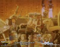 M.A.S.K. cartoon - Screenshot - Curse Of Solomon's Gorge 338