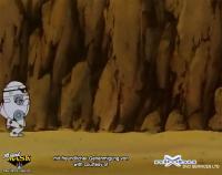 M.A.S.K. cartoon - Screenshot - Curse Of Solomon's Gorge 299