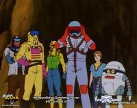 M.A.S.K. cartoon - Screenshot - Curse Of Solomon's Gorge 618
