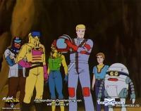 M.A.S.K. cartoon - Screenshot - Curse Of Solomon's Gorge 619