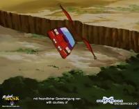 M.A.S.K. cartoon - Screenshot - Curse Of Solomon's Gorge 155