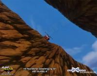 M.A.S.K. cartoon - Screenshot - Curse Of Solomon's Gorge 481