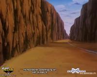 M.A.S.K. cartoon - Screenshot - Curse Of Solomon's Gorge 369