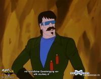M.A.S.K. cartoon - Screenshot - Curse Of Solomon's Gorge 271