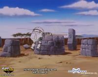 M.A.S.K. cartoon - Screenshot - Curse Of Solomon's Gorge 138