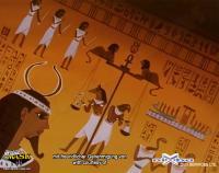 M.A.S.K. cartoon - Screenshot - Curse Of Solomon's Gorge 337