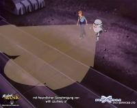 M.A.S.K. cartoon - Screenshot - Curse Of Solomon's Gorge 335