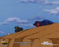 M.A.S.K. cartoon - Screenshot - Curse Of Solomon's Gorge 447
