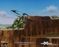 M.A.S.K. cartoon - Screenshot - Curse Of Solomon's Gorge 509