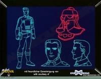M.A.S.K. cartoon - Screenshot - Curse Of Solomon's Gorge 261