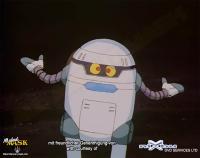 M.A.S.K. cartoon - Screenshot - Curse Of Solomon's Gorge 345
