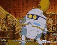 M.A.S.K. cartoon - Screenshot - Curse Of Solomon's Gorge 434