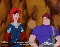 M.A.S.K. cartoon - Screenshot - Curse Of Solomon's Gorge 376