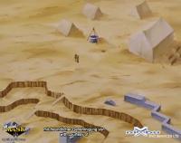 M.A.S.K. cartoon - Screenshot - Curse Of Solomon's Gorge 051