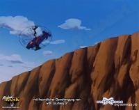 M.A.S.K. cartoon - Screenshot - Curse Of Solomon's Gorge 589