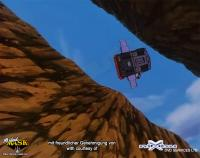 M.A.S.K. cartoon - Screenshot - Curse Of Solomon's Gorge 483
