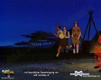 M.A.S.K. cartoon - Screenshot - Curse Of Solomon's Gorge 021