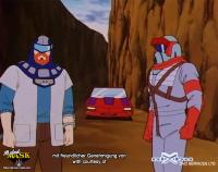 M.A.S.K. cartoon - Screenshot - Curse Of Solomon's Gorge 370
