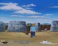 M.A.S.K. cartoon - Screenshot - Curse Of Solomon's Gorge 186
