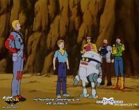 M.A.S.K. cartoon - Screenshot - Curse Of Solomon's Gorge 637