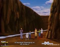 M.A.S.K. cartoon - Screenshot - Curse Of Solomon's Gorge 626