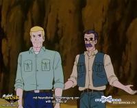 M.A.S.K. cartoon - Screenshot - Curse Of Solomon's Gorge 075