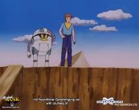 M.A.S.K. cartoon - Screenshot - Curse Of Solomon's Gorge 126