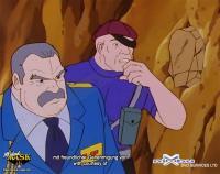 M.A.S.K. cartoon - Screenshot - Curse Of Solomon's Gorge 275