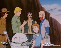 M.A.S.K. cartoon - Screenshot - Curse Of Solomon's Gorge 087