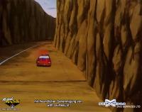 M.A.S.K. cartoon - Screenshot - Curse Of Solomon's Gorge 359
