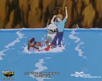 M.A.S.K. cartoon - Screenshot - Curse Of Solomon's Gorge 608